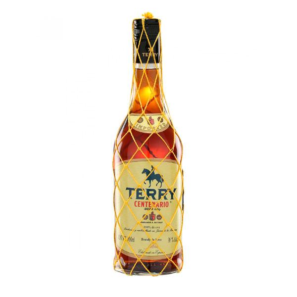 Brandy Terry Centenario   1/700ml/38%