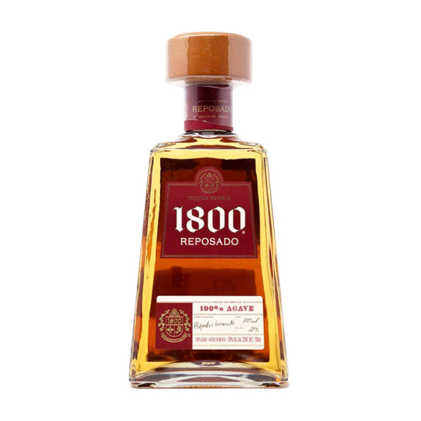 Tequila 1800 Reposado 700ml