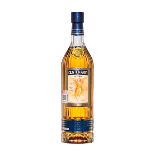 Tequila Gran Centenario Añejo 695ml
