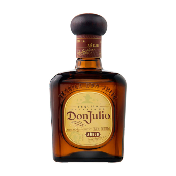 Tequila Don Julio Añejo 700ml