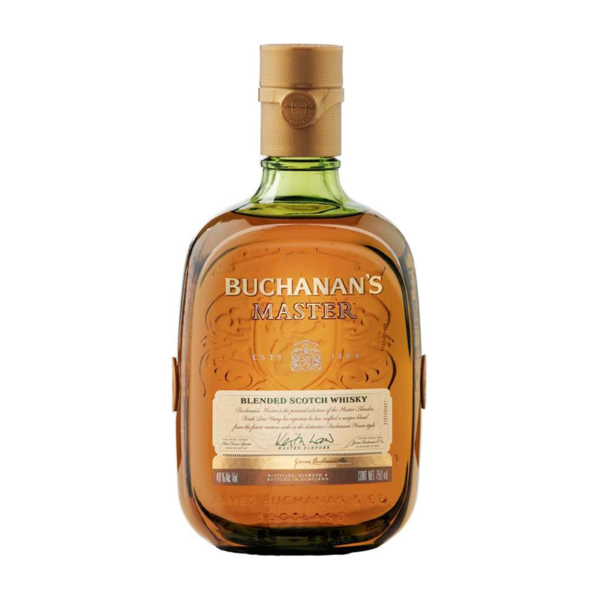 Whisky Buchanan's Master Blend 750ml