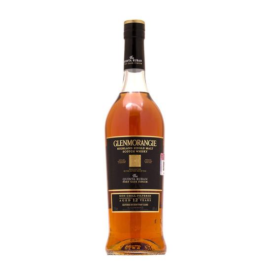 Whisky Glenmorangie Quinta Ruban 750ml