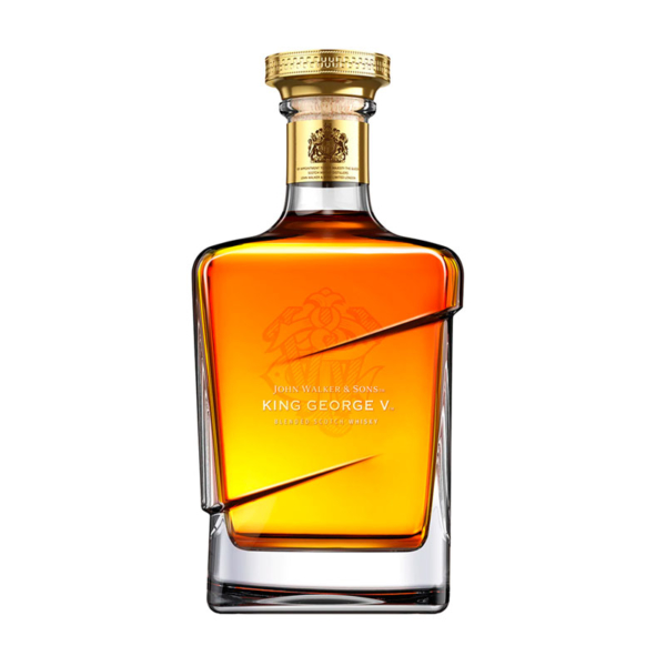 Whisky Johnnie Walker King George V 750ml